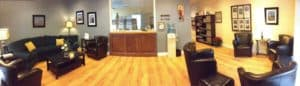 Tully Dental office